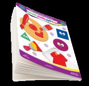 سلسلة طفولتي والقراءة المبسطة للأطفال المجموعة الخامسة