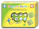 وسيلة تنمية الذاكرة ودقة التركيز لعمليات جدول الجمع