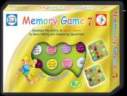 وسيلة تنمية الذاكرة ودقة التركيز للأسئلة والأجوبة