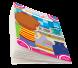 سلسلة طفولتي والقراءة المبسطة للأطفال المجموعة الثالثة