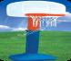 ستاند كرة السلة