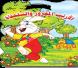 سلسلة حكاياتي الجميلة بحجمها الكبير الأرنب المغرور والسلحفاة