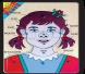 التركيبات التعليمية لأجزاء الوجه أنثى إنكليزي