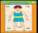 أقسام الجسم الصوتية جسم ولد عربي