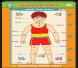 أقسام الجسم الصوتية جسم ولد إنكليزي