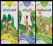 سلسلة حكايات العم زياد للأطفال المجموعة الثالثة