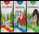سلسلة حكايات العم زياد للأطفال المجموعة الأولى